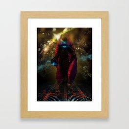 Make Us Whole Framed Art Print