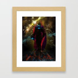 Make Us Whole Framed Art Print