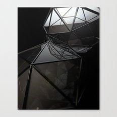 Sides Canvas Print