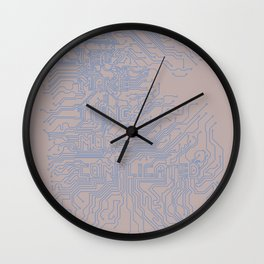 Let's Make Things More Complicated. Wall Clock