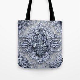 AnGeLique bLue Tote Bag