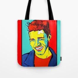 Xavier Dolan Tote Bag