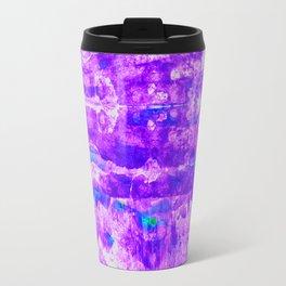Bioluminescence 2 Travel Mug