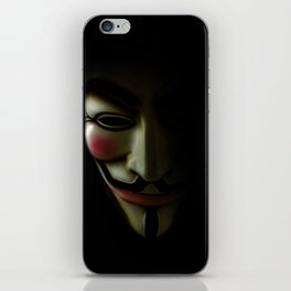 Don't worry .. iPhone Skin