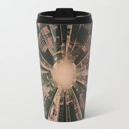 ĆÔŁÖÑÏŻĒ Travel Mug