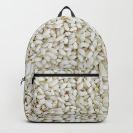 Rice pattern Backpack