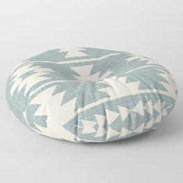 Southwestern Pattern 127 Floor Pillow