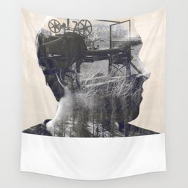 SPENCER Wall Tapestry