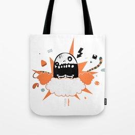 Mr wideo1 Tote Bag