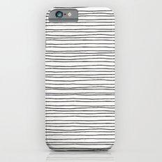 Lines Slim Case iPhone 6