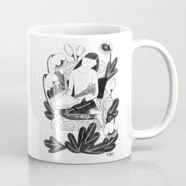 I Dream Stories Coffee Mug
