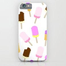 Popsicle Ice Cream Collection iPhone 6s Slim Case