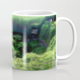 Umpherston Sinkhole Coffee Mug