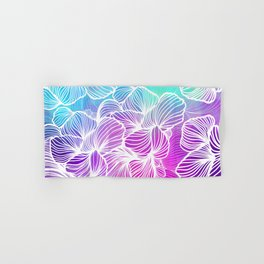 Tropical Cold Front Hand & Bath Towel
