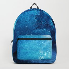 Songs from the sea. Backpack