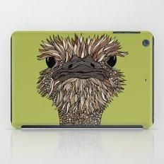 Hello Person iPad Case