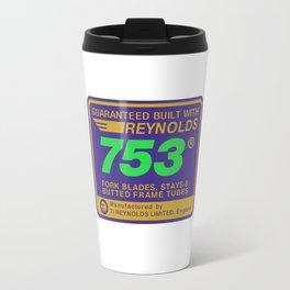 Reynolds 753, Enhanced Travel Mug