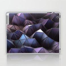 Land of blue Laptop & iPad Skin