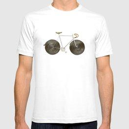 Licorice Bike T-shirt