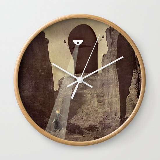 doom! Wall Clock