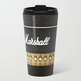 Marshall Amplifier Travel Mug