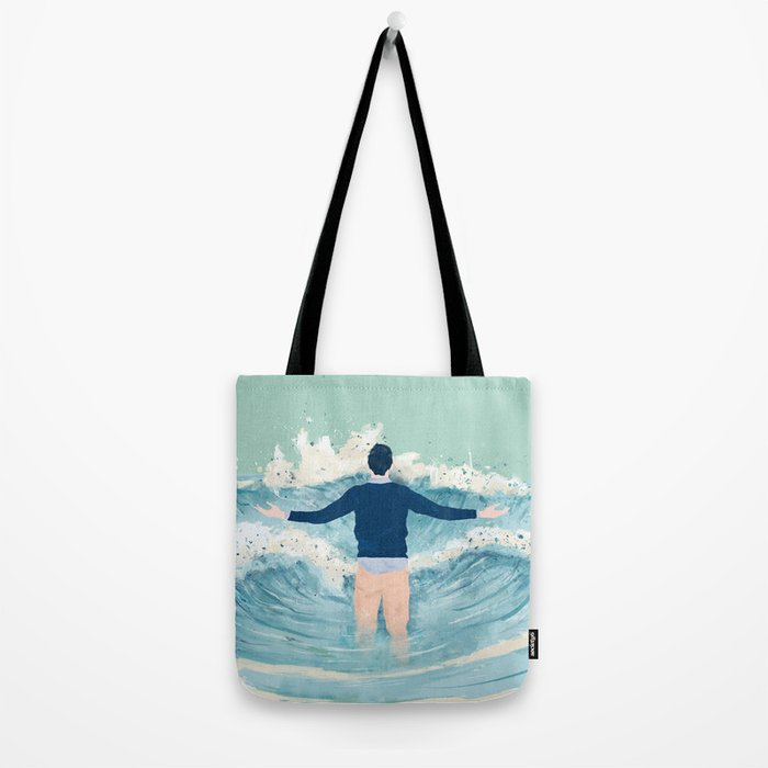 Mad Men Tote Bag
