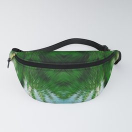 Abstract Visions Fanny Pack