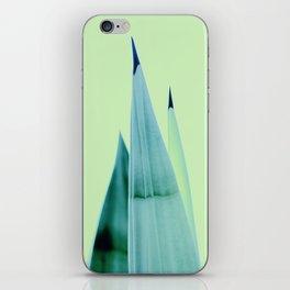 Les Trois Mousquetaires iPhone Skin