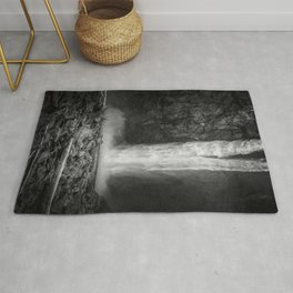 Power in Nature Rug