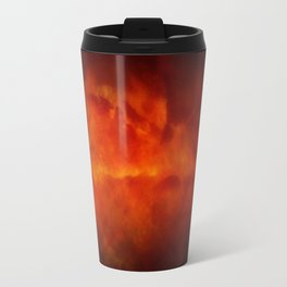Firestorm Travel Mug