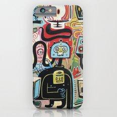 Possession Slim Case iPhone 6s