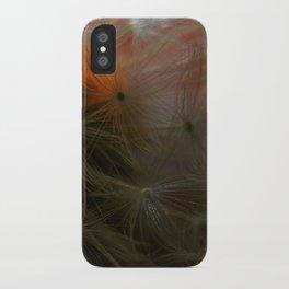 Blow me away iPhone Case