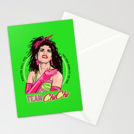 Team Chi Chi Stationery Cards