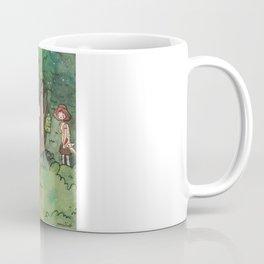 Studio Ghibli Crossover Coffee Mug
