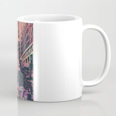 street of new york2 Mug