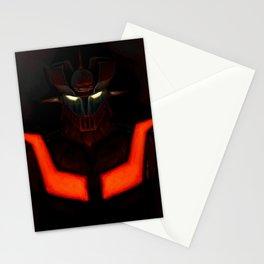 Darkness Z Stationery Cards