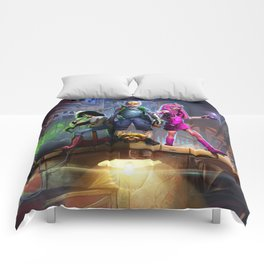 Adventurers Comforters