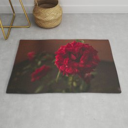 Flower Photography by Ronaldo de Oliveira Rug