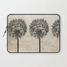 Dandelions Laptop Sleeve
