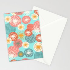 Fun Burst Stationery Cards