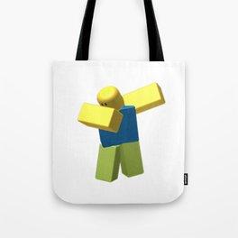 Roblox Dab Tote Bag