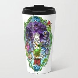 The Legend of Zelda: The Minish Cap Travel Mug