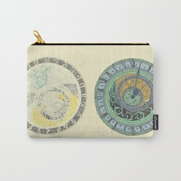 Astrolabe Studies Carry-All Pouch