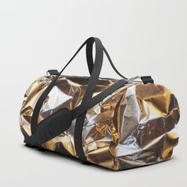 Reflection of Yourself Duffle Bag