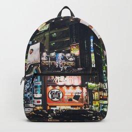 Akihabara II Backpack