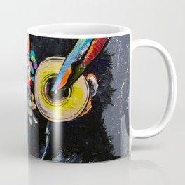 MELOMONKEY I Coffee Mug