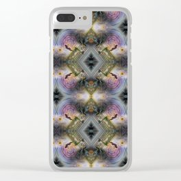 Energy Series: Alive Clear iPhone Case