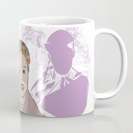 FENart Coffee Mug