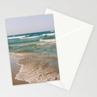 Fresh Water Stationery Cards