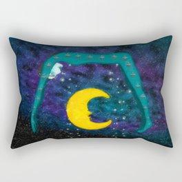Cradling Rectangular Pillow